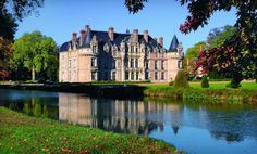 9-Day French Chateau Vacation Deal of the Day   Groupon New York City