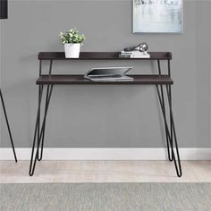 Wayfair Bryon Writing Desk