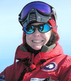 Dr. Lucy McFadden, U Maryland, Dawn Co-I