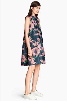 Vestido sin mangas | H&M