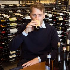 What It Takes to Become the Best Sommelier in the World | Food & Wine