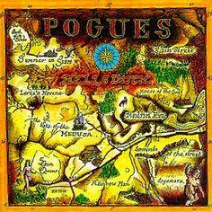 THE POGUES - Hell's ditch - Los mejores discos de 1990 http://www.woodyjagger.com/2015/03/los-mejores-discos-de-1990-por-que-no.html