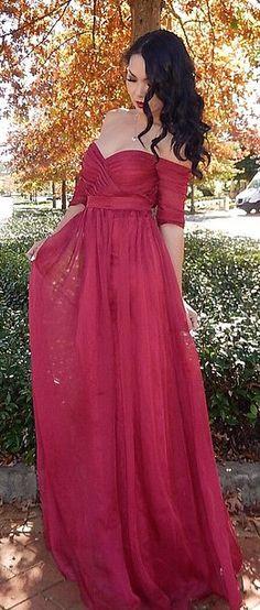 #EverPretty #Wedding #EveningWear #Fancy #PrettyRedDress #RedDress #BridesmaidDress #Dress #PrettyDress
