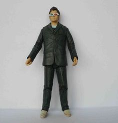 Doctor Who 10th Toy