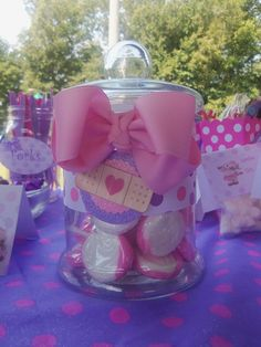 Doc McStuffins Birthday Party Ideas | Photo 13 of 49 | Catch My Party