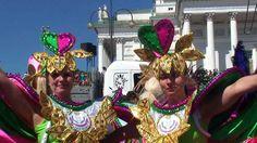 Helsinki Samba Carnaval 2013 - YouTube