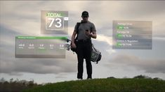 """Introducing the Winner of three-straight Golf Digest Editor's Choice Awards for """"Best Game Analyzer"""" Arccos Caddie Smart Sensors. Dubai Golf, Golf Shop, Everything About You, Microsoft, Technology, Club, Game, Tecnologia, Tech"""