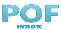 POF Inbox Mail Settings, Plenty Of Fish, Online Dating Websites, Check Email, Messages, Pdf, Tags, Shop Signs, Text Posts