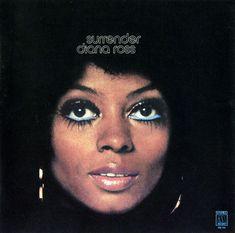 """Diana Ross """"Surrender"""" (album) 1971"""