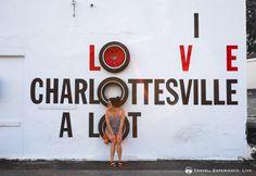 I Love Charlottesville a Lot