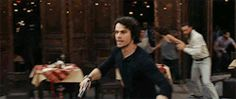 New Clips of Dylan O'Brien in American Assassin