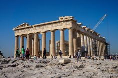 Top 5 Things To Do In Athens, Greece | Travel with Bender #tbex #tbex14