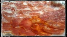 Surtido de ibéricos. Tahona Artesanal Gourmet Bilbao.