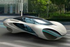 New Concept Car Design