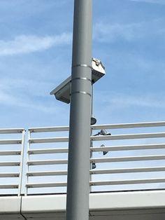Beveiligings camera Laura & Charlotte MM1A