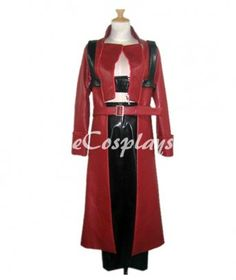 Devil May Cry 3 Dante Cosplay Costumes Helloween Dante Cosplay, Cosplay Costumes For Sale, Cosplay Boots, Devil May Cry, Cool Things To Buy, Wigs, Dresses For Work, Swimwear, Shopping