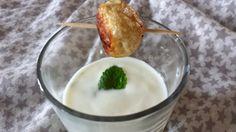 Boulettes de poulet au citron sauce à la menthe - Les délices de Thermomix - Recettes Thermomix