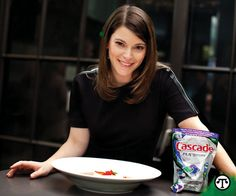 3 Tips for a Sparkling Party from Top Chef's  Gail Simmons