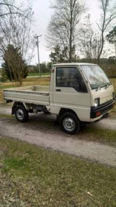 1000 images about new vehicle on pinterest suzuki carry mini trucks and mazda. Black Bedroom Furniture Sets. Home Design Ideas