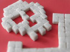 Zuckerintoleranz: Bist du allergisch auf Zucker?
