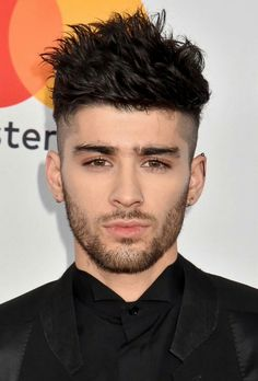 Zayn at the Clive Davis pre-Grammy party  in NYC! 27th Jan 2018