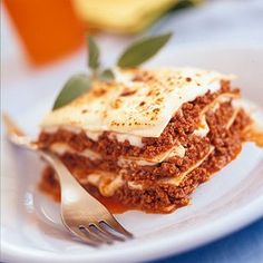 Tips on Making the Perfect Lasagna