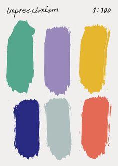 Nous Vous - color
