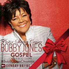 Bobby Jones et gospel et gay