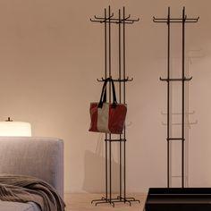TypA Kleiderständer ist exklusiv auf der A04.CH Plattform erhältlich   Design: Nicolas Rüst Furnitures, Lighting, Design, Home Decor, Platform, Objects, Lights, Interior Design, Home Interiors