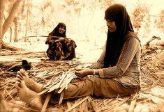 How people use the coconut palm in the Maldivian culture
