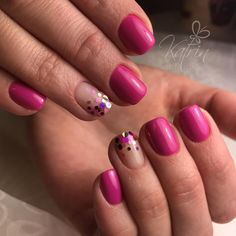4 отметок «Нравится», 1 комментариев — Студия ногтевой эстетики.  (@katrin_nail_studio) в Instagram: «#весна #аппаратныйманикюр  #гельлак  #маникюрспб #маникюрзвездная #градиент #камифубуки  #конфетти…»