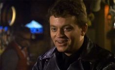David Graf is known for shi role in Police Academy. Born April 16, 1950 and died April 7, 2001. (51years old)