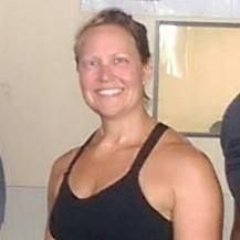 New Certified Trainer - focusing on the late morning / afternoon classes! JoAnne Giles
