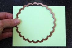 I always like getting multiple uses out of my crafting tools. It helps me feel like I can justify my purchases! I really like the look of shaped cards, and discovered a quick and easy way to create shaped cards using dies from my stash of supplies. Do you want to learn how? Supplies: Spellbinders® ... Read More about How To Make Quick & Easy Handmade Cards with Die Cuts