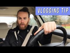 Important Tip When Vlogging - YouTube