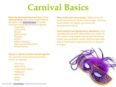 Fabulously Fun Carnival Ideas by VolunteerSpot. This guide includes helpful tips and creative suggestions for organizing a school carnival, church carnival, or… School Carnival Games, Spring Carnival, Carnival Themes, Brain Games For Adults, Fun Games For Kids, Party Games Group, Birthday Party Games, Anniversary Party Games, Wedding Games For Guests