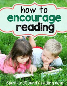 How to encourage reading:  One simple thing can really increase repeated engagement with reading.  Great advice for all levels  -from preschool, kindergarten and beyond.