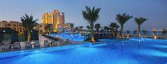 Ras Al Khaimah Hotels – DoubleTree by Hilton Resort & Spa Marjan Island Dubai Travel, Luxury Travel, Ras Al Khaimah, Uk Holidays, Win A Trip, Staycation, Resort Spa, Vacation Destinations, Swimming Pools