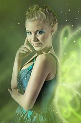 Sexy Tink