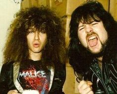 Young Dime & Vinnie Paul