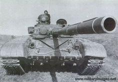52463d86d548f T-72 Ural T-72 in Polish service 1970 s 80 s. T 72