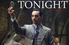 #Dracula rises once more at 10/9c.