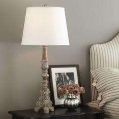 Paulette Table Lamp | Ballard Designs