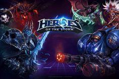 Heroes of the Storm : tous les héros gratuits ce weekend (Infos-du-Net)
