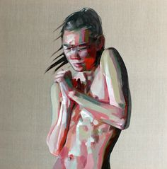 Paintings by Simon Birch (artista britânico)