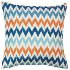 Marvelous Chevron Pillow