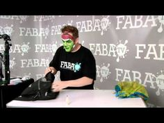 Brian Wolfe Tips & Tricks 1 on FabaTV