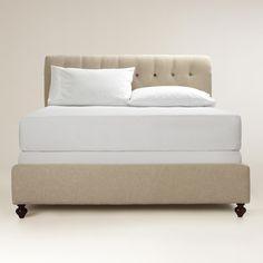 Erin Cute as a Button Bed-Erin Cute as a Button Bed | World Market