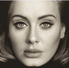 Hello.... Adele 25