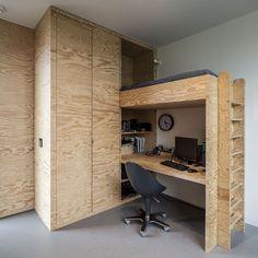 Gallery - Villa V / Paul de Ruiter Architects - 24